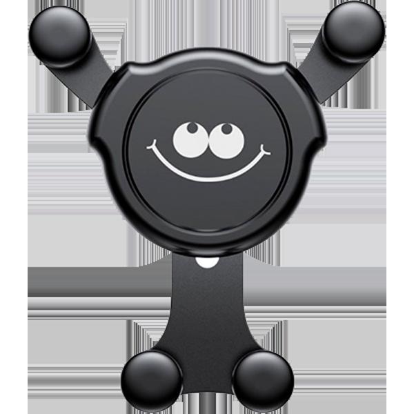 Автодержатель магнитный Baseus Emoticon