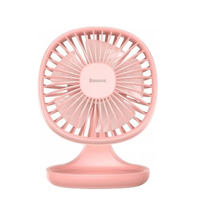 Вентилятор настольный портативный Baseus Pudding-Shaped Fan