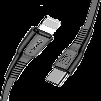 Кабель USB Baseus Tough Type-C to IPhone