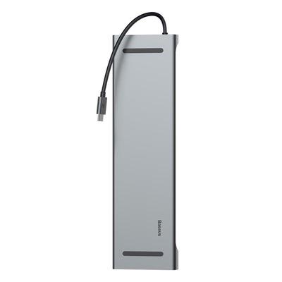 Хаб Baseus Enjoyment Series USB-C