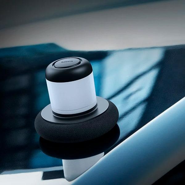 Машинка для полировки автомобиля Baseus Lazy Waxing