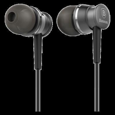 Наушники Baseus Lark Series Wired Earphone