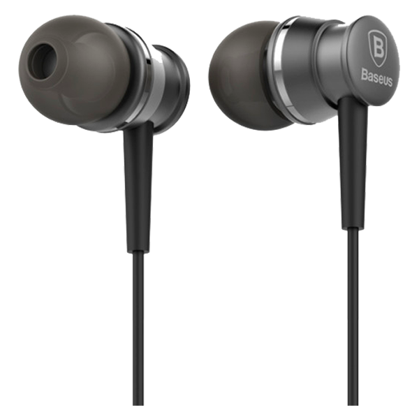 Наушники Baseus Lark Series Wired Earphone