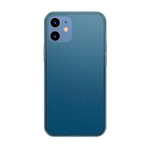 Чехол для iPhone 12 Pro Max Baseus Frosted Glass Protective Case