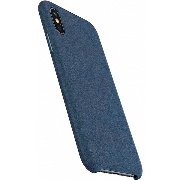 Baseus Original super fiber case для iPhone X/XS