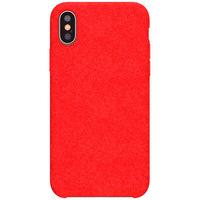 Baseus Original super fiber case для iPhone X/XS