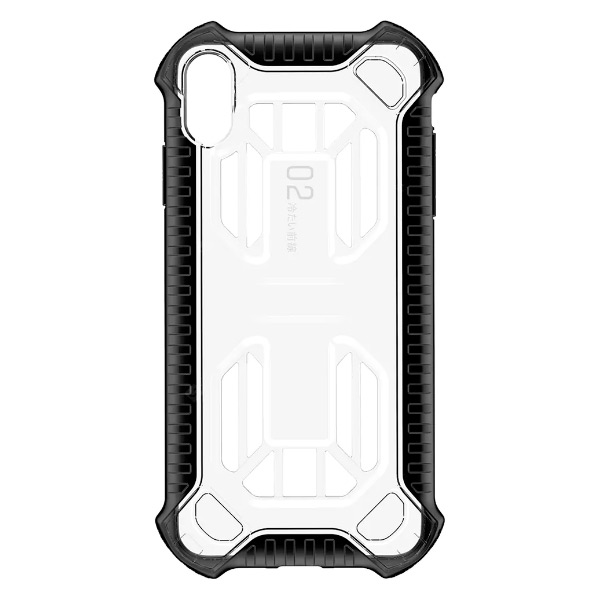 Baseus Cold front cooling Case For iPhone X/XS