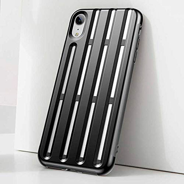 Baseus Cycling Helmet Case For iPhone XS Max