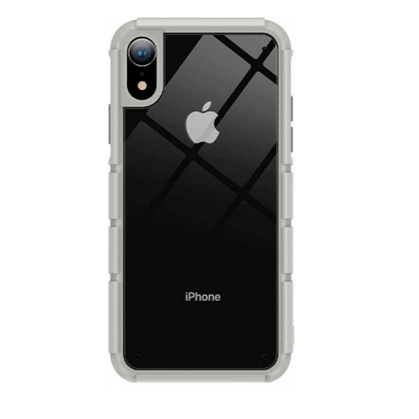 Baseus Panzer для iPhone XR
