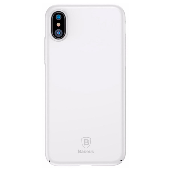 Baseus wing case For iPhone X