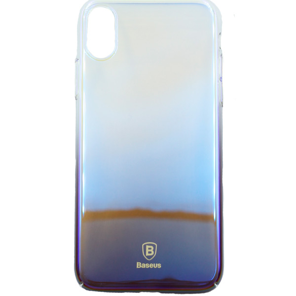 Baseus Glaze Case For iPhone X