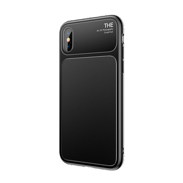 Baseus Knight Case For iPhone X