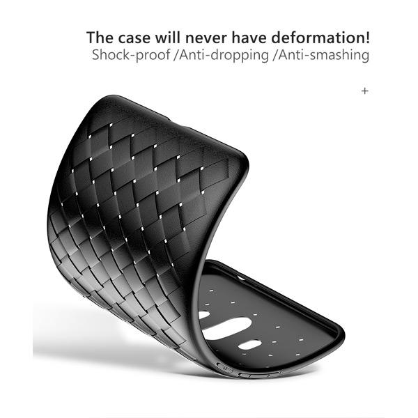 Baseus BV Weaving Case для Huawei Mate 10 Pro