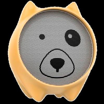 Портативная колонка Baseus Dogz Wireless Speaker E06