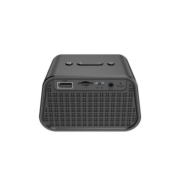 Портативная колонка Baseus Encok Multi-functional wireless speaker E02