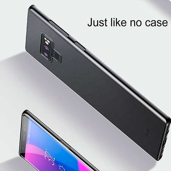Чехол-накладка Baseus для Samsung Galaxy Note 9 Wing Case