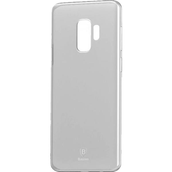 Чехол Baseus Wing Case Transparent for Samsung Galaxy S9