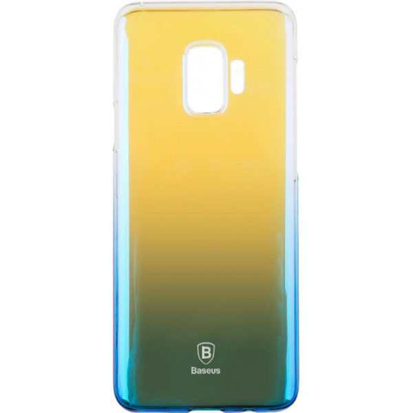 Чехол Baseus Glaze for Samsung Galaxy S9
