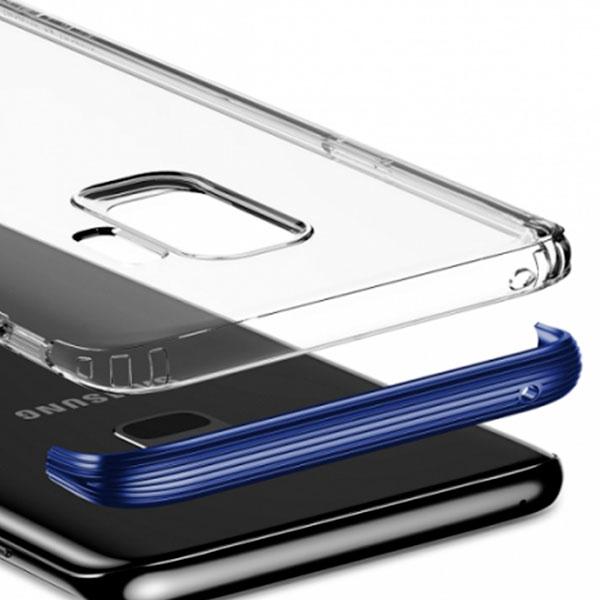 Чехол Baseus Armor для Samsung Galaxy S9