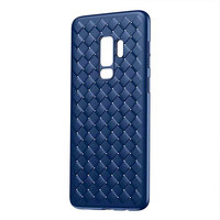 Чехол для Samsung Galaxy S9 Plus Baseus BV Weaving