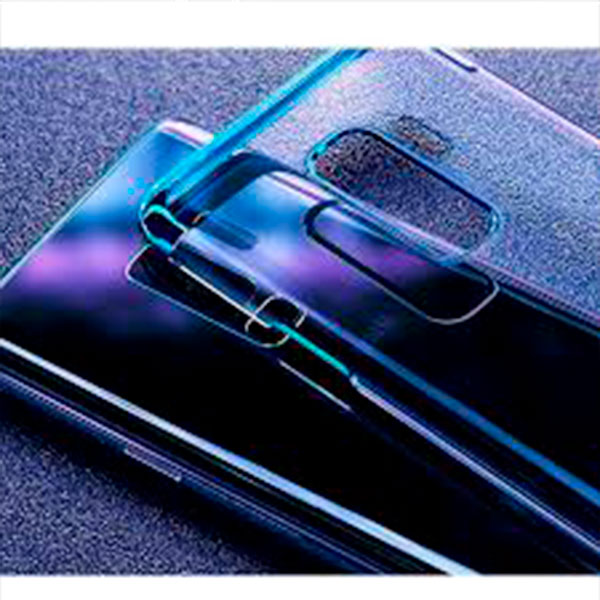 Чехол Baseus Glitter Case For Samsung Galaxy S9 Plus