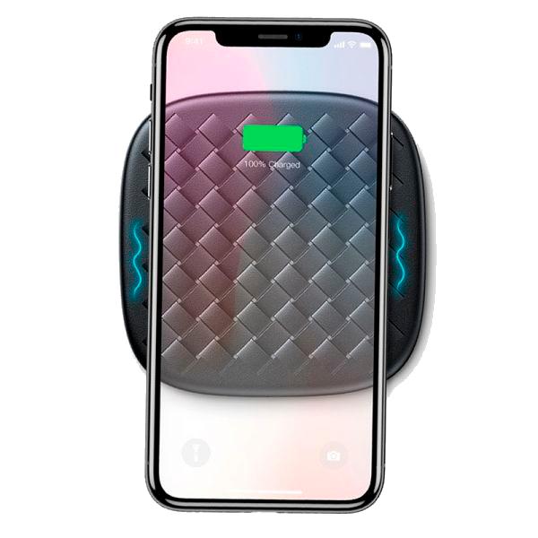 Беспроводное ЗУ Baseus BV Wireless Charger