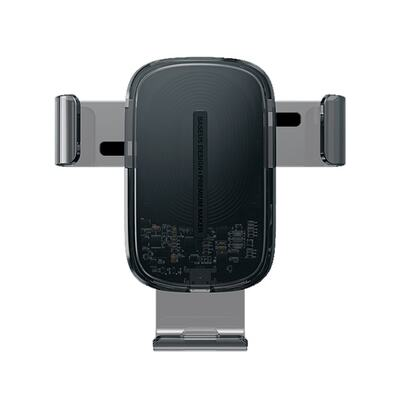 Автомобильный держатель Baseus Explore Wireless Charger Gravity Car Mount 15W