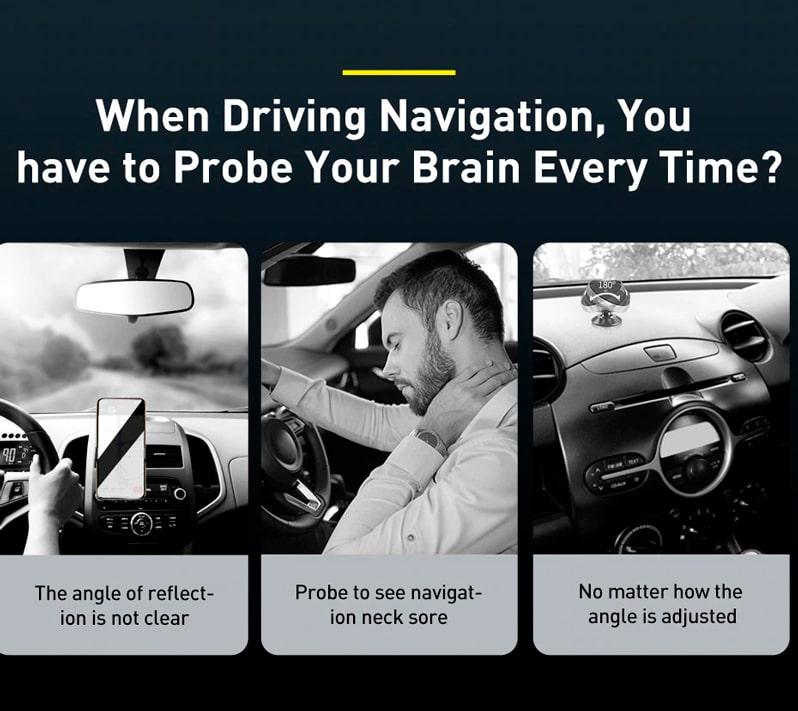использование в машине